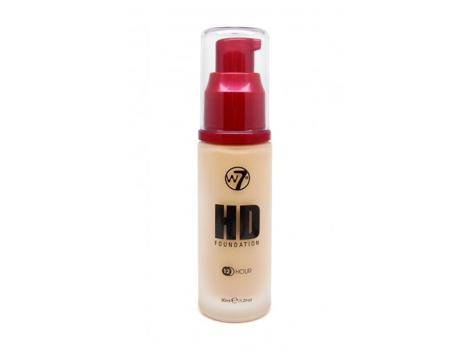 HD 20FOUNDATION 20BUFF