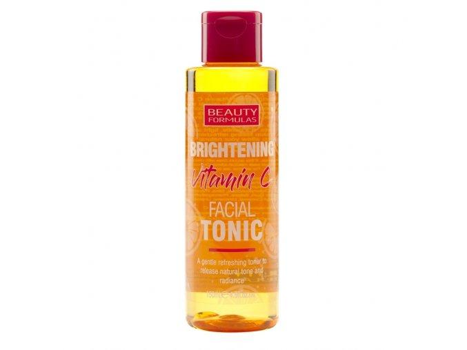 88674 Beauty Formulas Brightening Vitamin C Facial Tonic