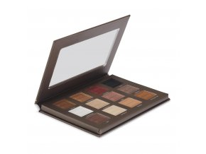bellapierre 12 color pro natural eye palette 3 4