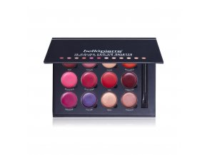 bellapierre 12 color pro lip palette open resized
