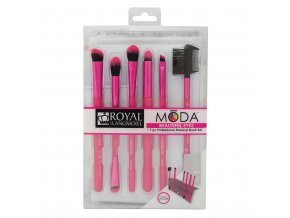 MODA beautiful eyes 7pc BMD BESET7 PINK