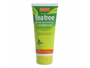 88349.Beauty Formulas Australian Tea Tree Deep Nourishing Conditioner 200ml