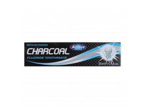 88589.Beauty Formulas Active Charcoal Toothpaste