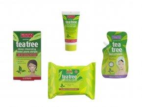 tea tree face set
