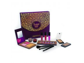 PARISAX Paletka Coffret Sweet Love