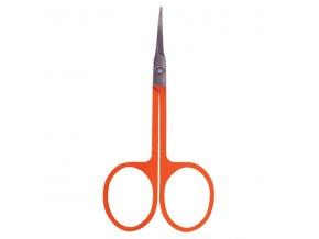 BEAUTY LOOK Zahnuté nůžky na kůžičku