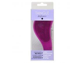 BEAUTY LOOK Hřeben na vlasy Tangle Definer
