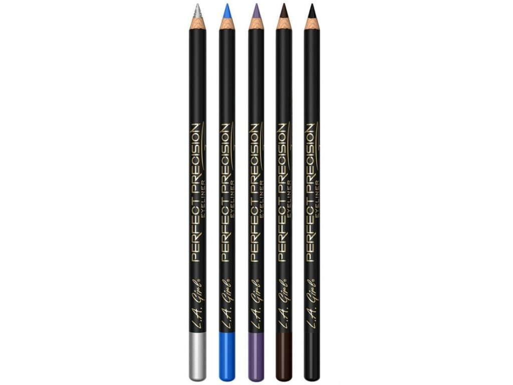 La Girl Cosmetics Perfect Precision Liner ceruzka na oči
