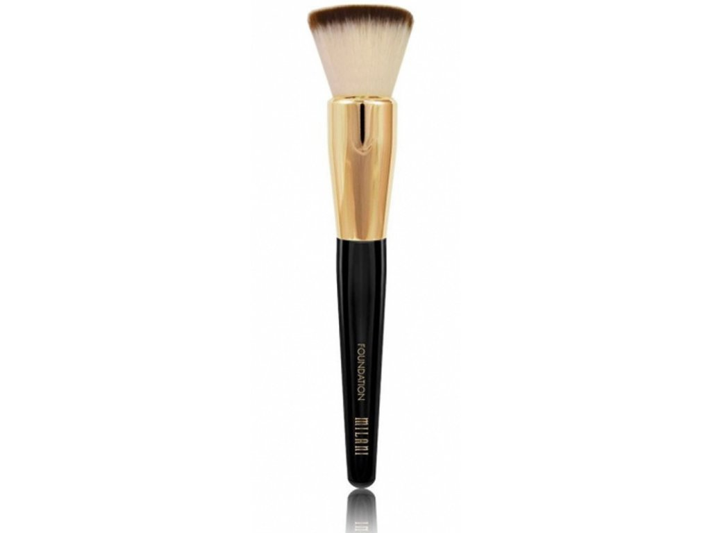 Milani Foundatiou Brush štetec na make-up