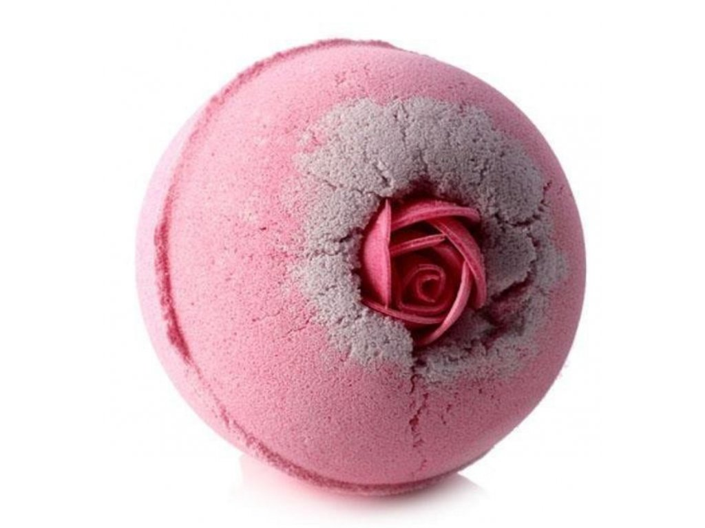 Bomb Cosmetics Nature's Candy šumivá bomba do kúpeľa, 160g