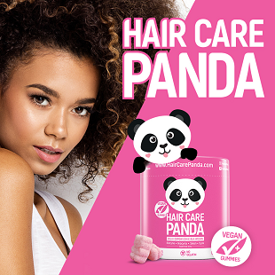 Hair Care Panda