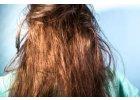 Nepoddajné vlasy