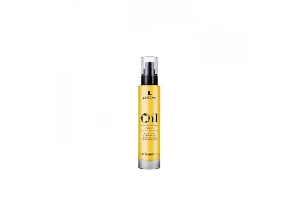 Lendan Oil Essences Výběr olejů na vlasy 100 ml
