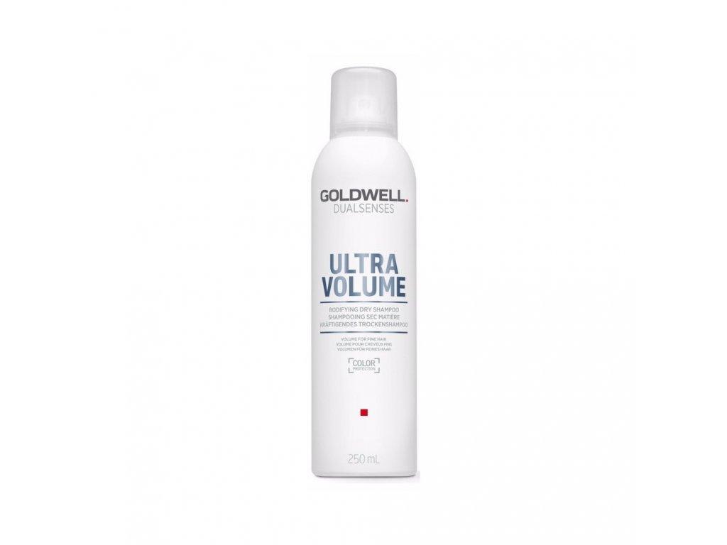 Goldwell Dualsenses Ultra Volume Bodifying Dry Shampoo 250ml