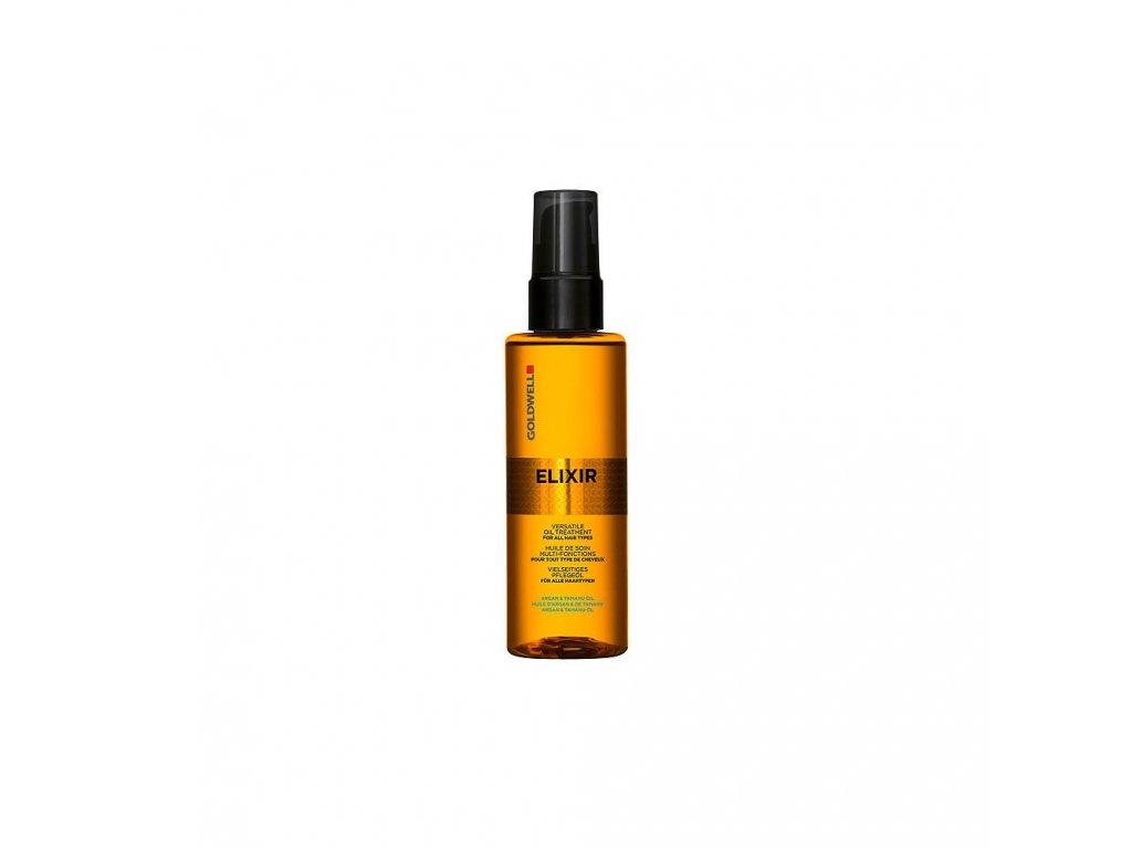 Goldwell Elixir Versatile Oil Treatment 100 ml