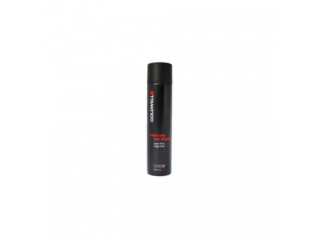 Goldwell Salon Only Hair Lacquer Super Firm 600ml