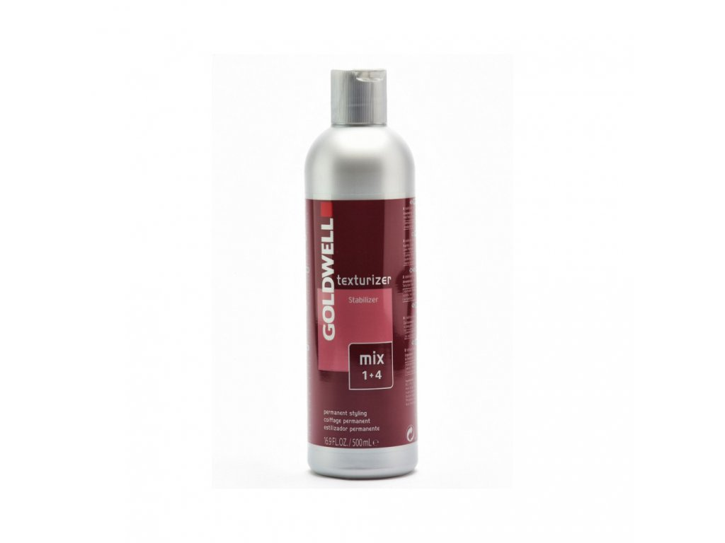 Goldwell Texturizer Stabilizer Mix 1+4 Permanent Styling 500ml