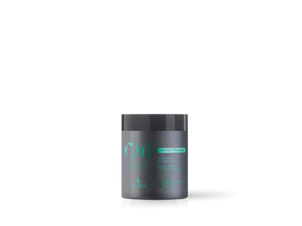 Lendan Oil Essences Ethernal Moringa omlazující maska na vlasy 500 ml