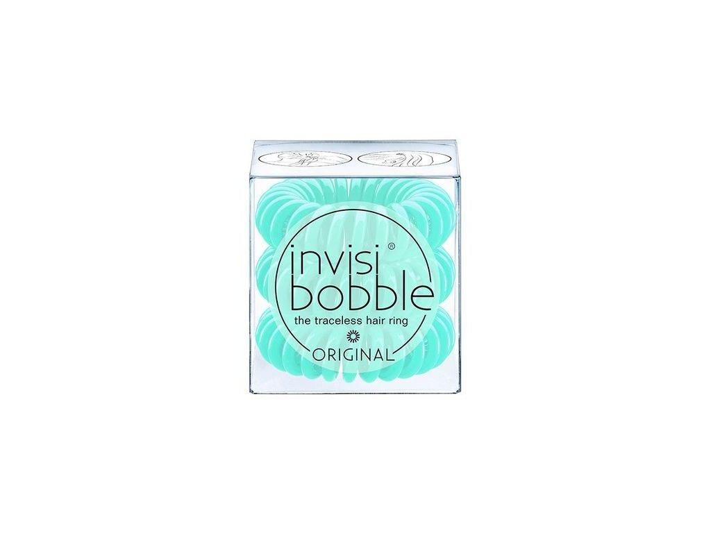 Invisibobble® ORIGINAL Mint To Be - vlasová gumička