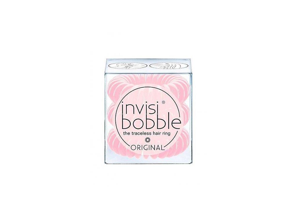 Invisibobble® ORIGINAL Blush Hour - vlasová gumička