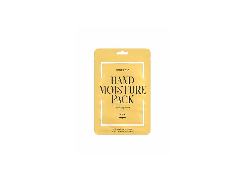 Kocostar Hand Moisture Pack Hydratační maska na ruce 14 ml