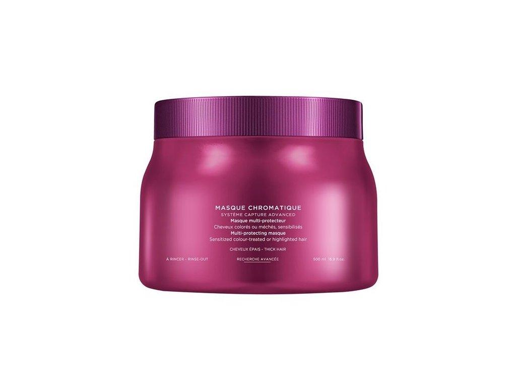 Kérastase Réflection Masque Chromatique Épais - maska na vlasy (500 ml)