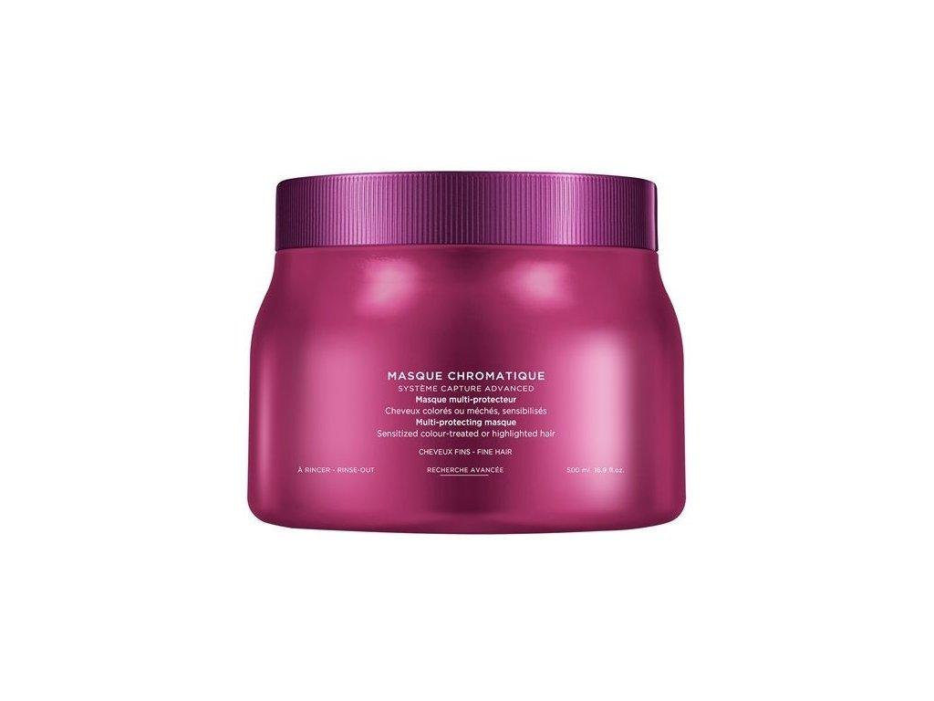 Kérastase Réflection Masque Chromatique Fins - maska na vlasy (500 ml)