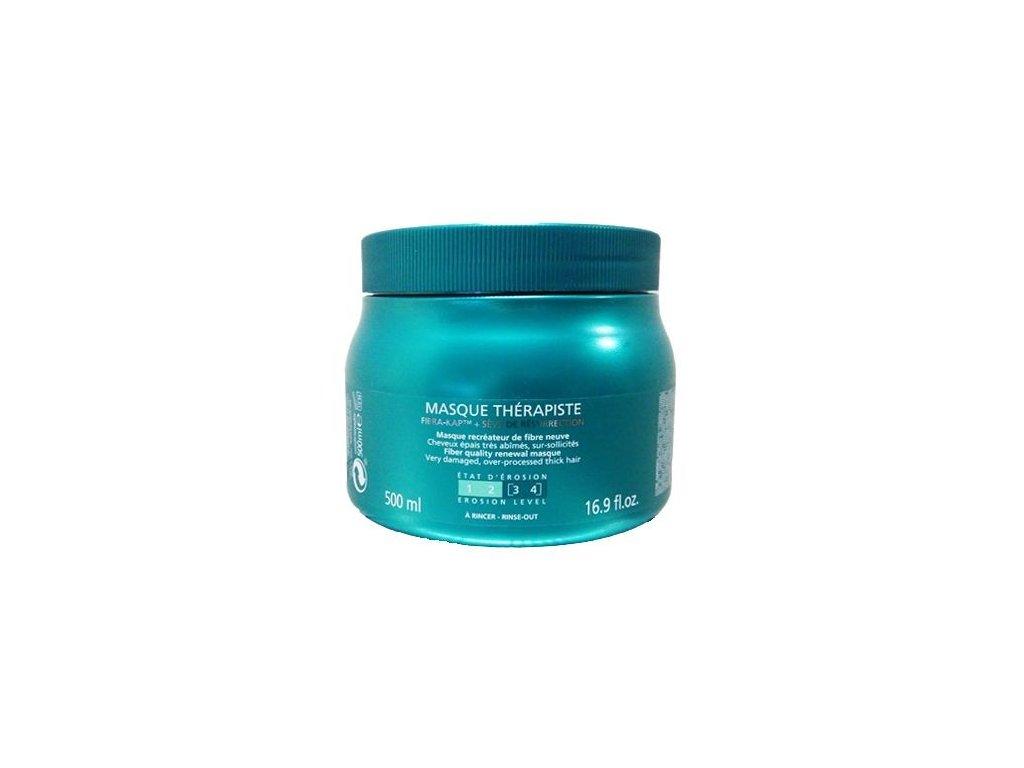 Kérastase Résistance Masque Thérapiste - maska na vlasy (500 ml)