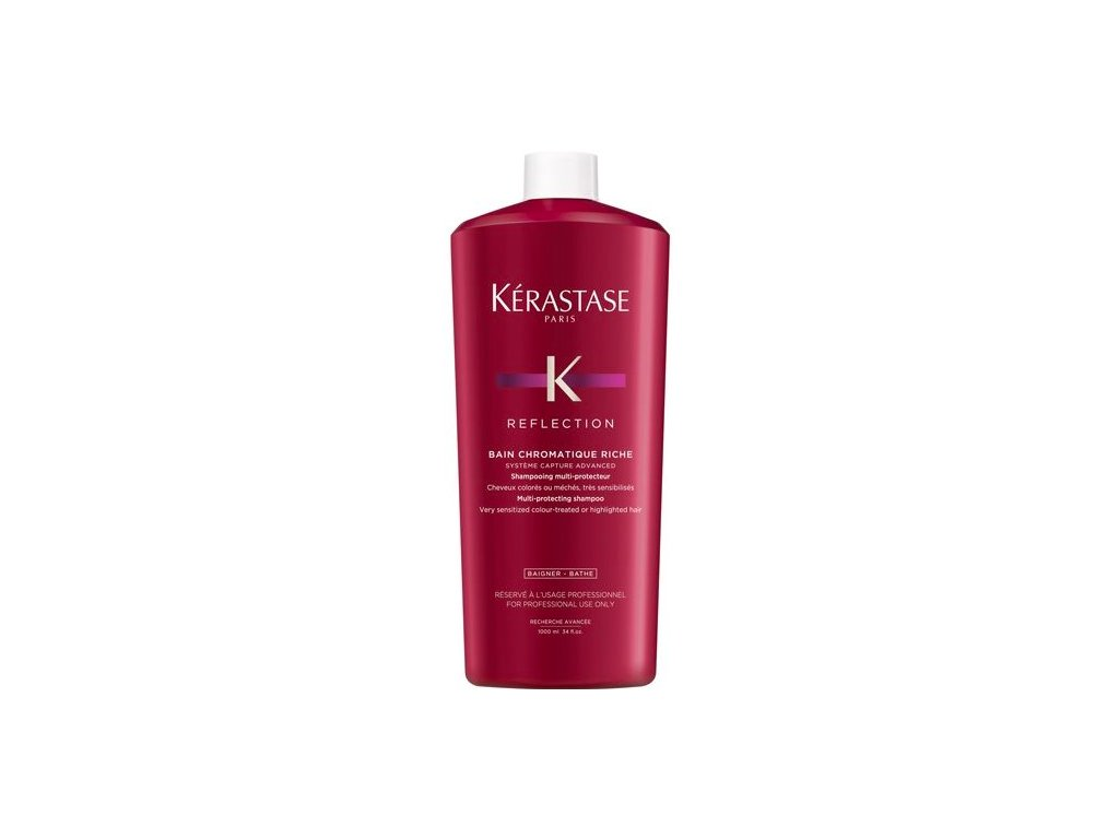 Kérastase Réflection Bain Chromatique Riche MAXI (1000 ml)