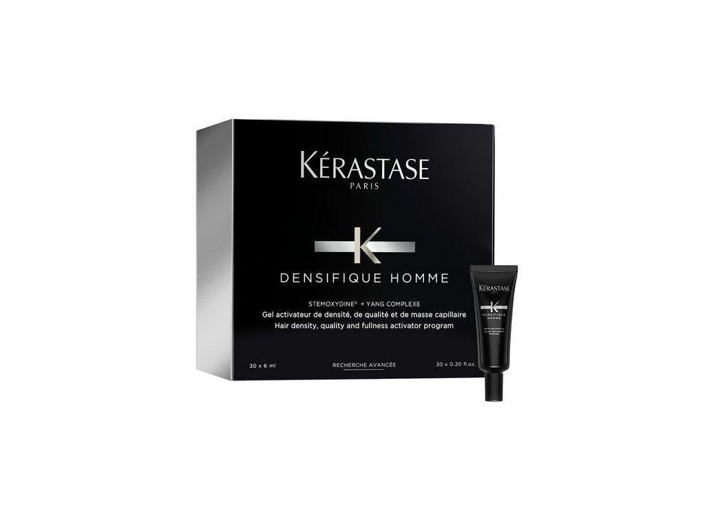 Kérastase Densifique Homme 30x6 ml (180 ml)