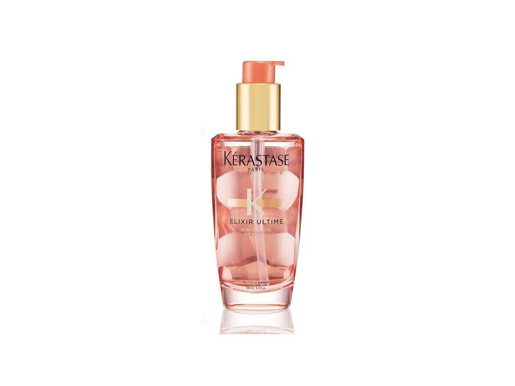 Kérastase Elixir Ultime L'Huile Rose 100 ml