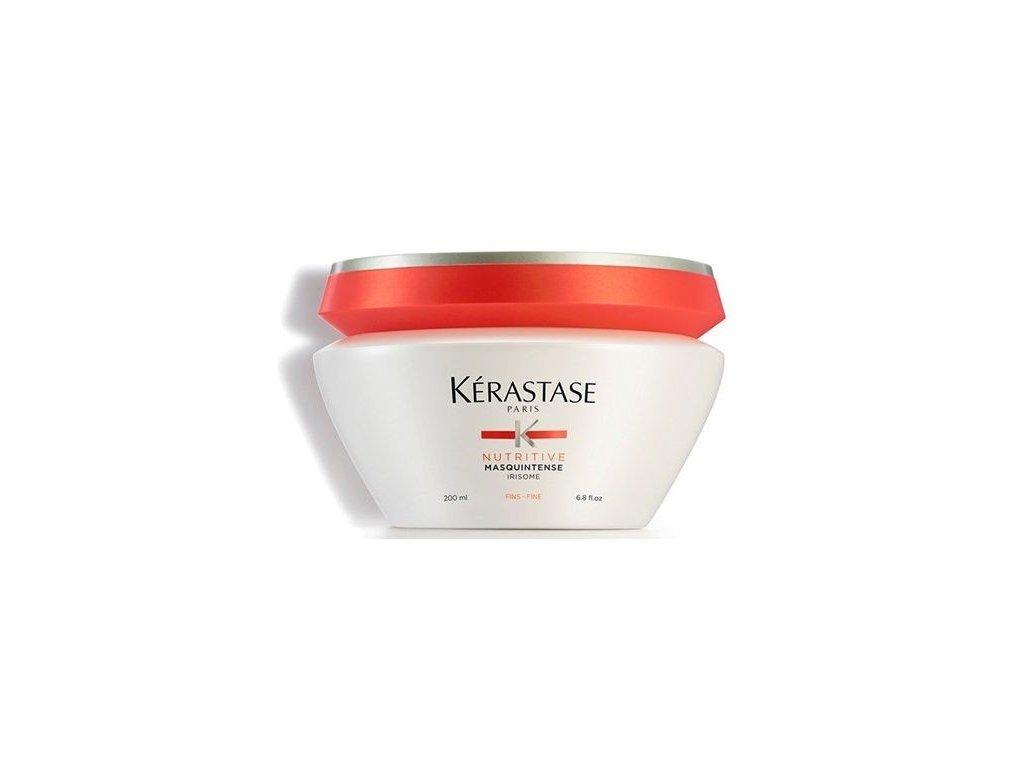 Kérastase Nutritive Irisome Masquintense Fine Hair Mask 200 ml