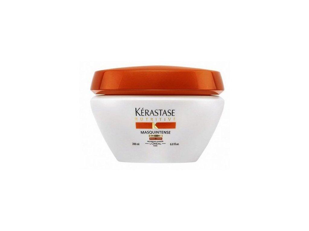 Kérastase Nutritive Masquintense Épais Irisome (200 ml)