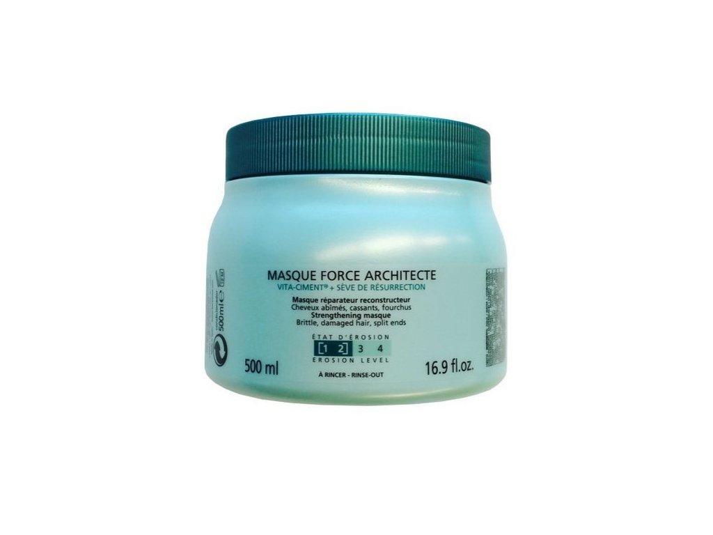 Kérastase Résistance Masque Force Architecte MAXI (500 ml)