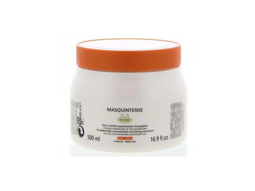 Kérastase Nutritive Masquintense Épais Irisome MAXI (500 ml)