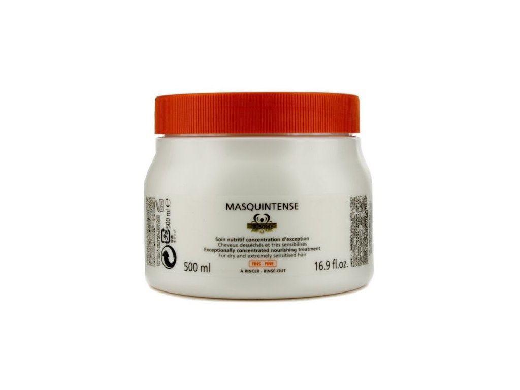 Kérastase Nutritive Masquintense Fins Irisome MAXI (500 ml)