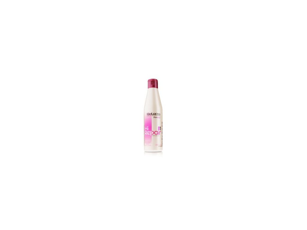 Salerm Hi Repair šampón 250 ml