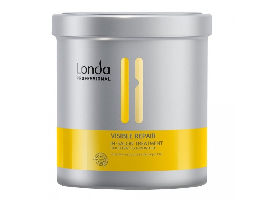 Londa Professional Visible Repair In-Salon Treatment 750 ml