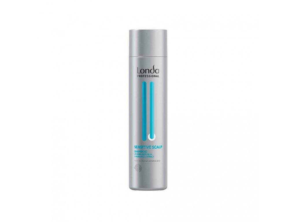 Londa Professional Sensitive Scalp Shampoo 250 ml