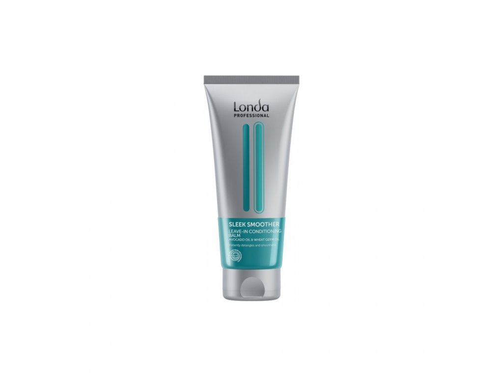 Londa Professional Sleek Smoother Conditioning Balm 200 ml
