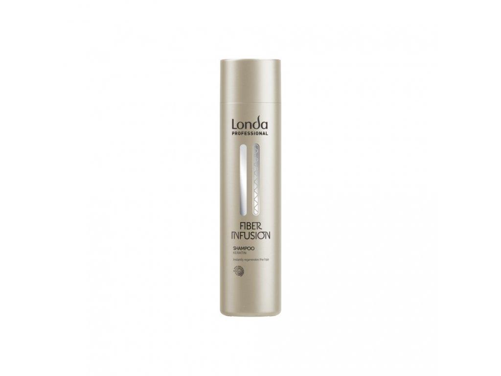 Londa Professional Fiber Infusion Shampoo 250 ml