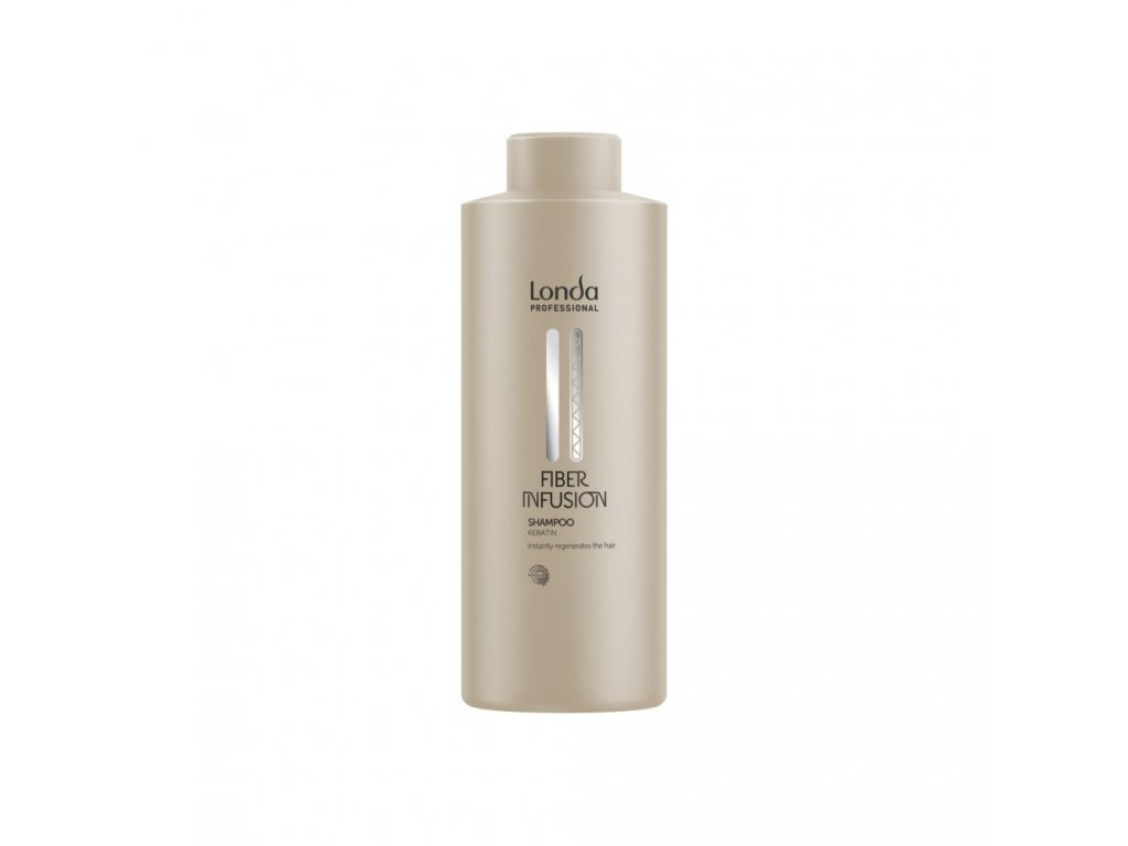 Londa Professional Fiber Infusion Shampoo 1000 ml