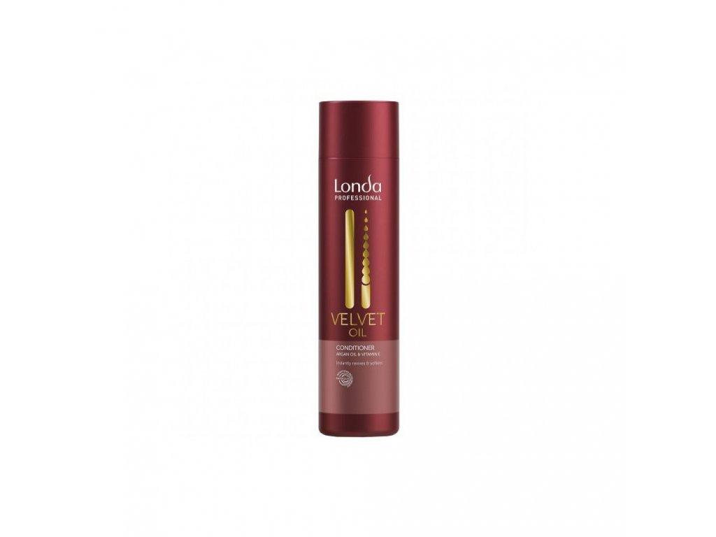 Londa Professional Velvet Oil Conditioner 250 ml