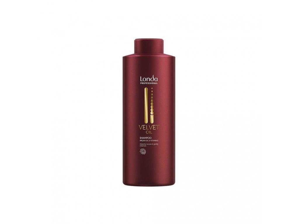 Londa Professional Velvet Oil Shampoo 1000 ml
