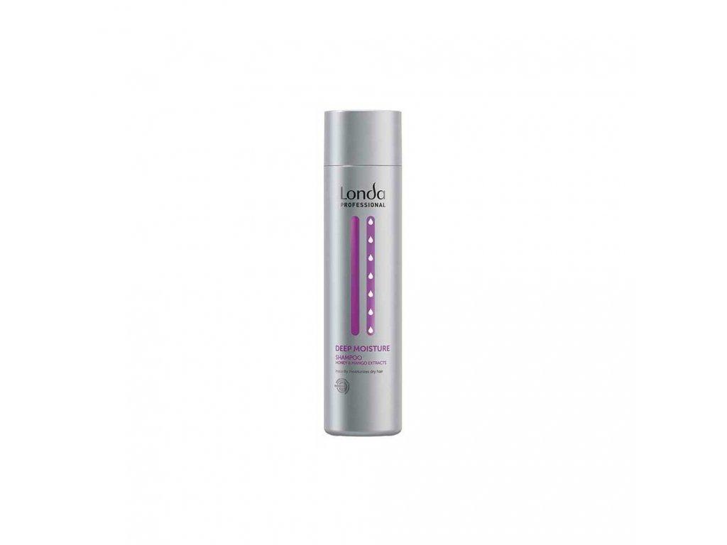 Londa Professional Deep Moisture Shampoo 250 ml