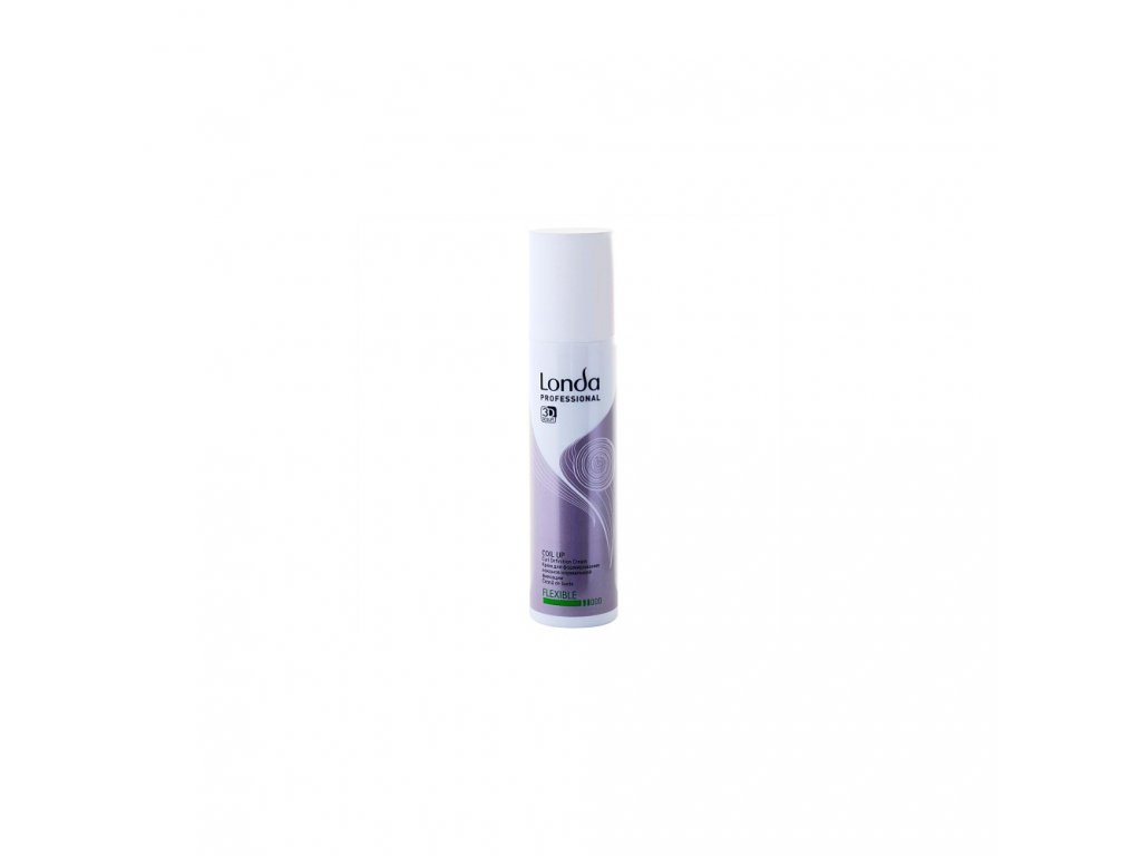 Londa Professional Coil Up Curl Cream 200 ml