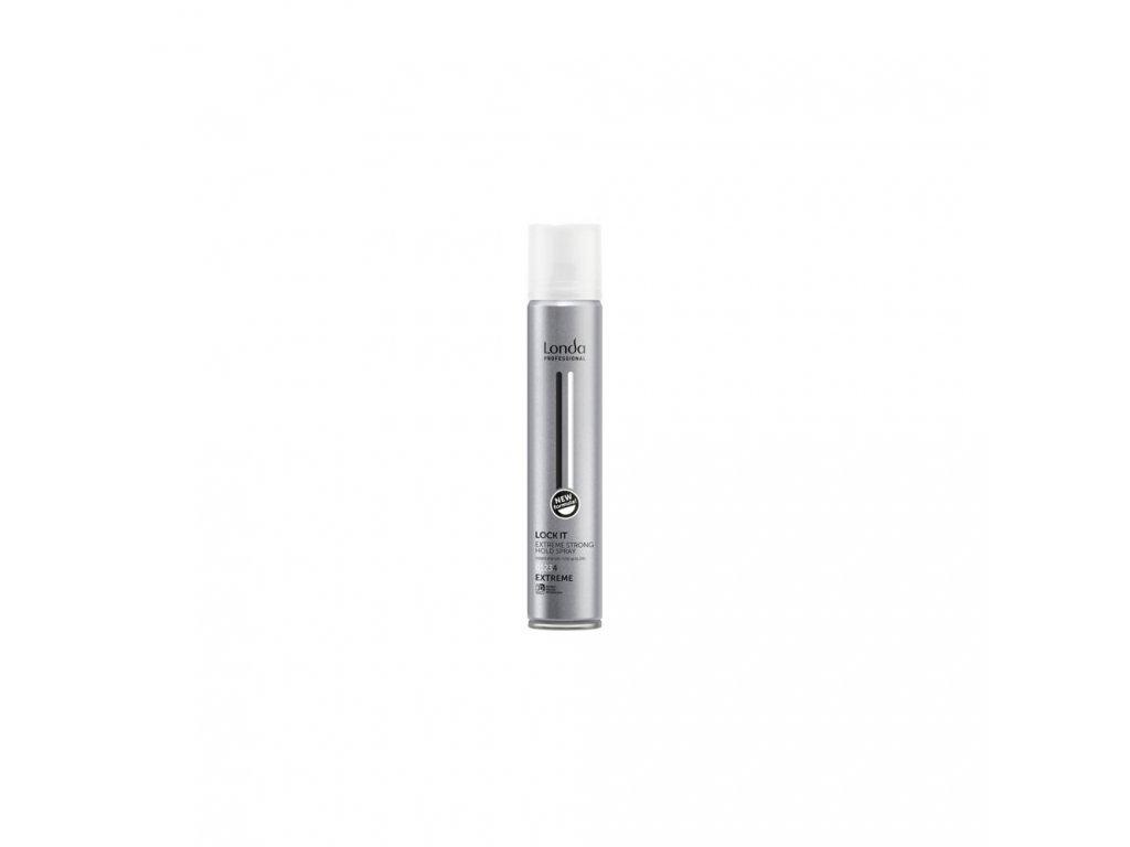 Londa Professional Lock It Extreme Spray 500 ml
