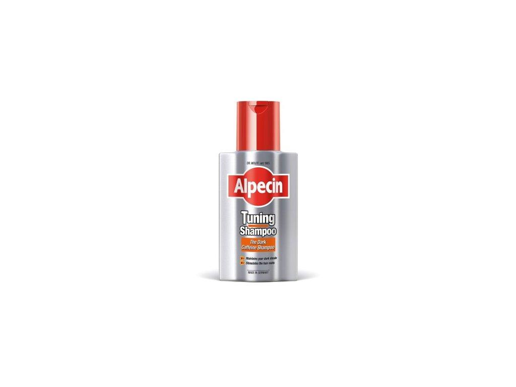 210 alpecin tuning shampoo 200 ml