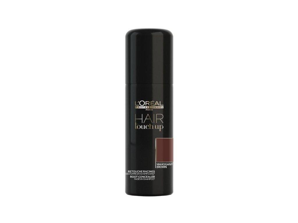 2130 loreal hair touch up mahagoni brown 75 ml