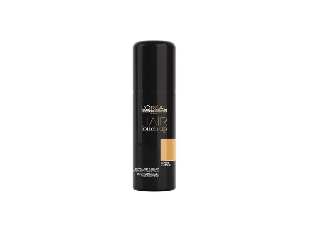 2133 loreal hair touch up warm blond 75 ml